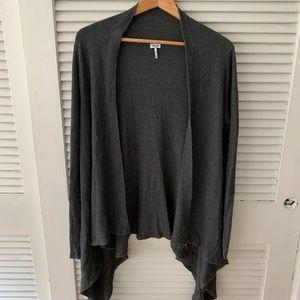 Splendid Open Front Sweater Size M/L